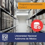 Business intelligence and data warehousing by Universidad Nacional Autónoma de México