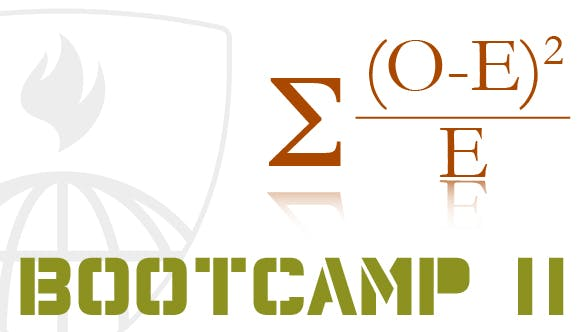Mathematical Biostatistics Boot Camp 2