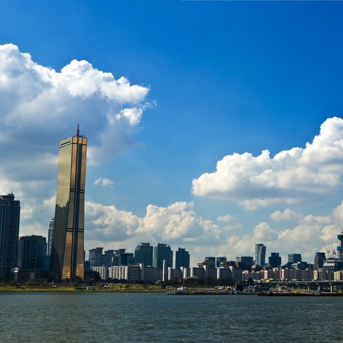 The Korean Economic Development