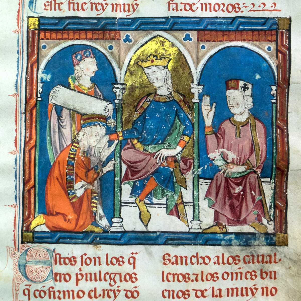 Toledo: Deciphering Secrets of Medieval Spain