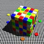 Visual Perception and the Brain by Duke University