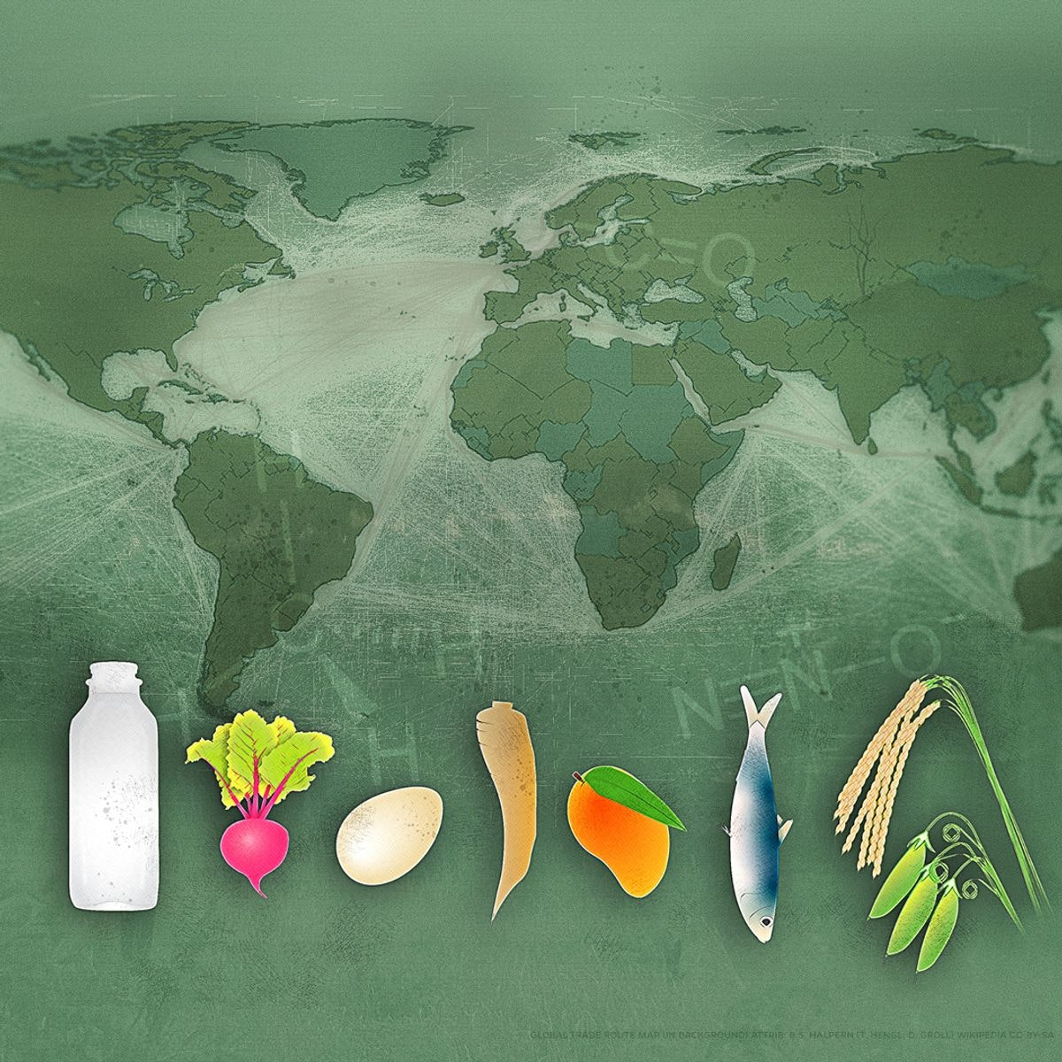 Public Health Perspectives on Sustainable Diets Coupon