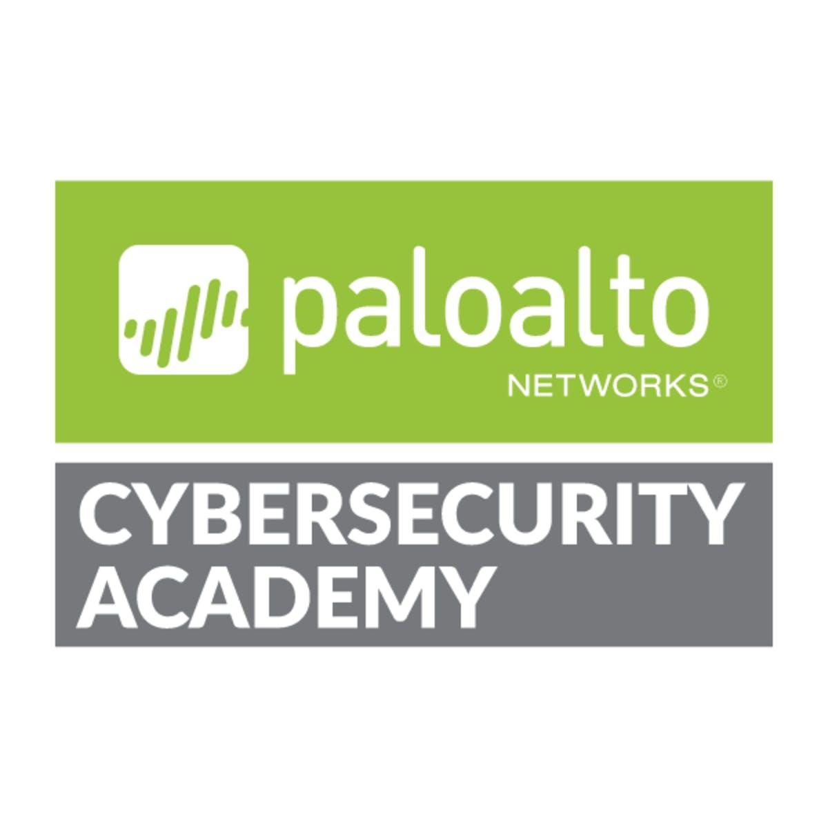 Palo Alto Networks Academy Cybersecurity Foundation