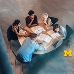 Preparing for Graduate Study in the U.S.: A course for international students by University of Michigan