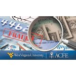 Forensic Accounting and Fraud Examination by West Virginia University