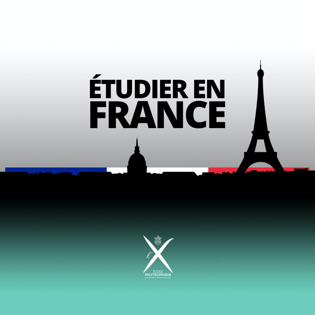 Étudier en France: French Intermediate course B1-B2