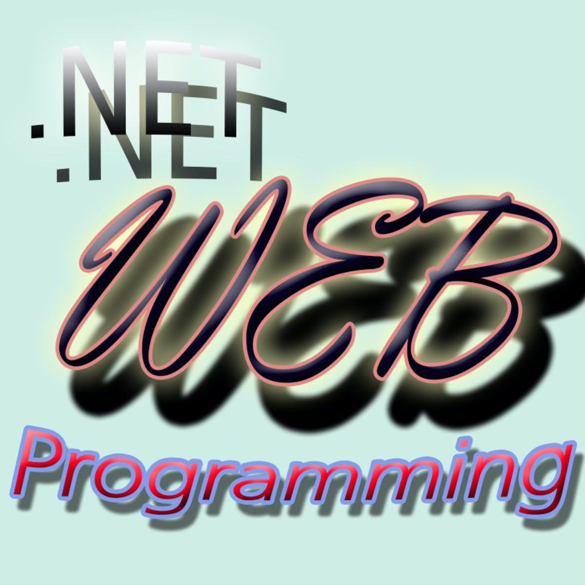 基于.Net的Web开发技术