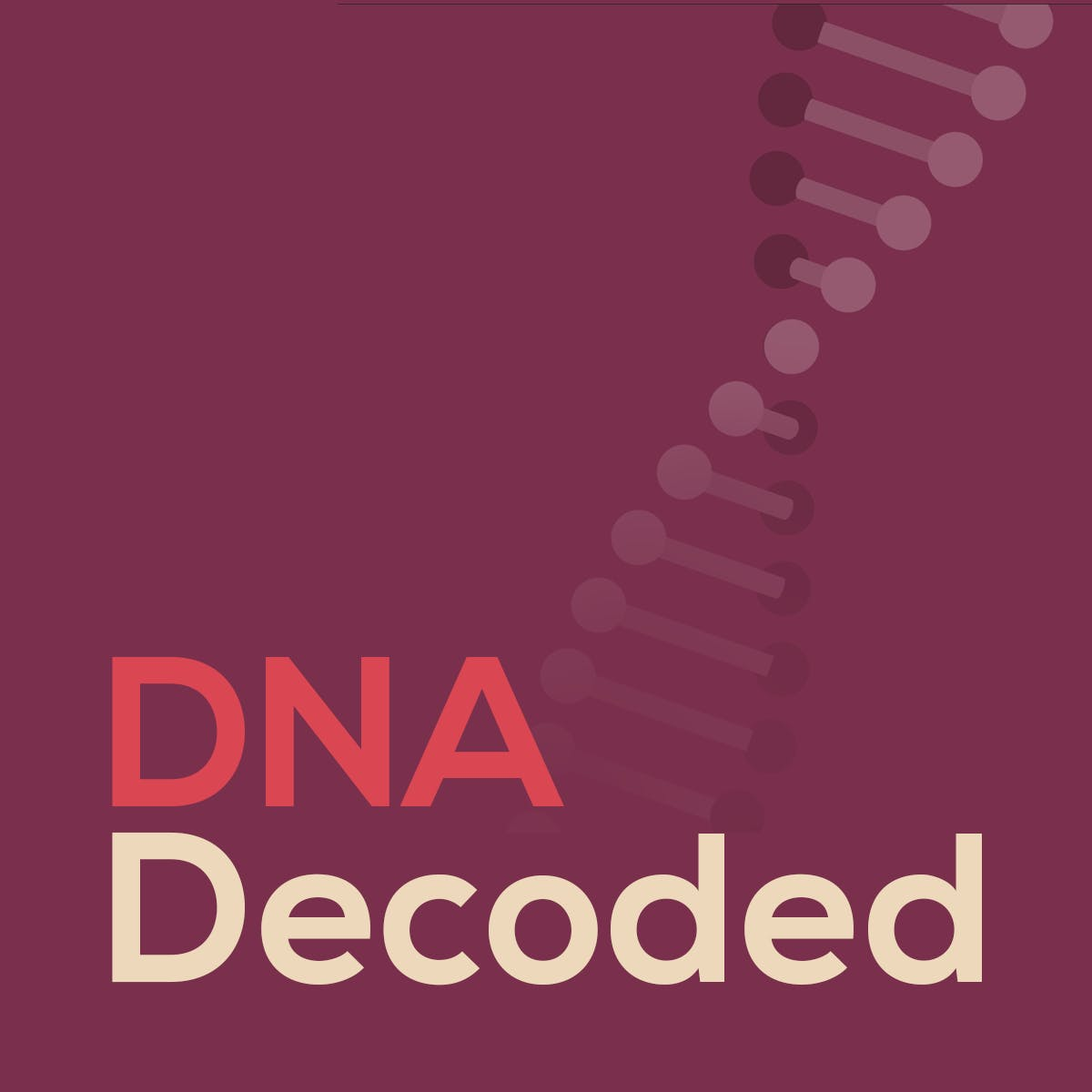 DNA Decoded