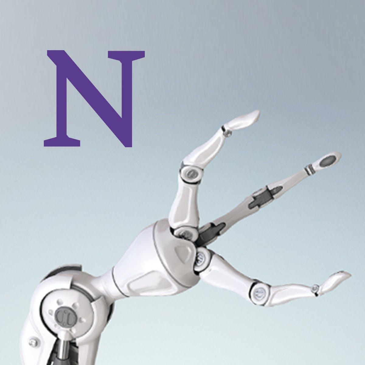 Modern Robotics, Course 3:  Robot Dynamics