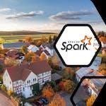 Machine Learning y Regresión con PySpark. Guía paso a paso by Coursera Project Network