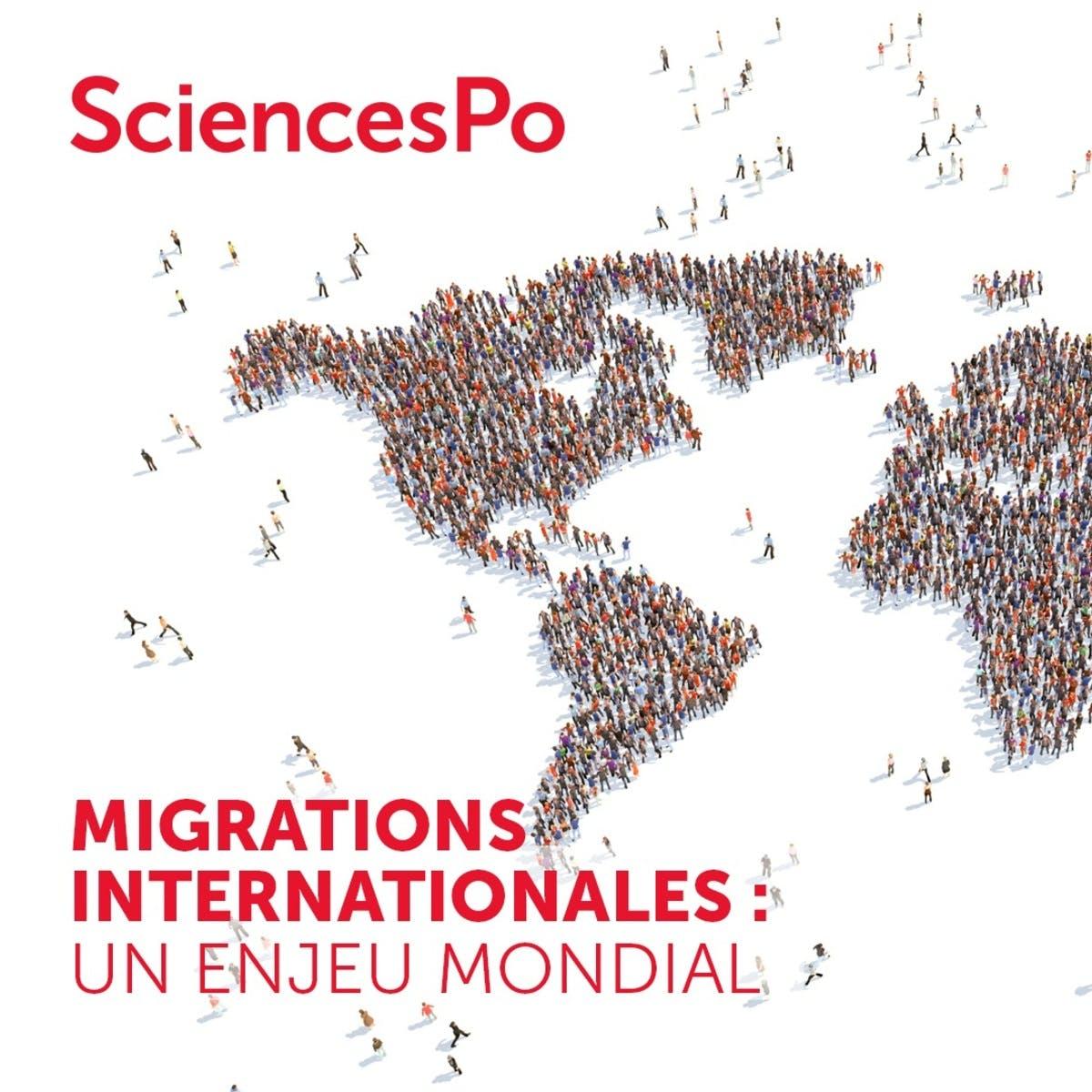 Migrations internationales : un enjeu mondial