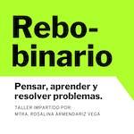 Rebo-binario by Universidad Autónoma Metropolitana