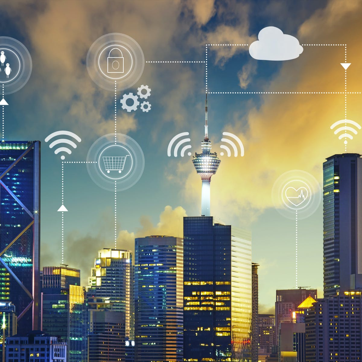 IT Infrastructure and Emerging Trends