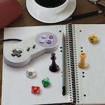 A complexidade sensível: Um paralelo entre videogames e arte by Universidade Estadual de Campinas