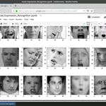 Facial Expression Recognition with Keras by Coursera Project Network