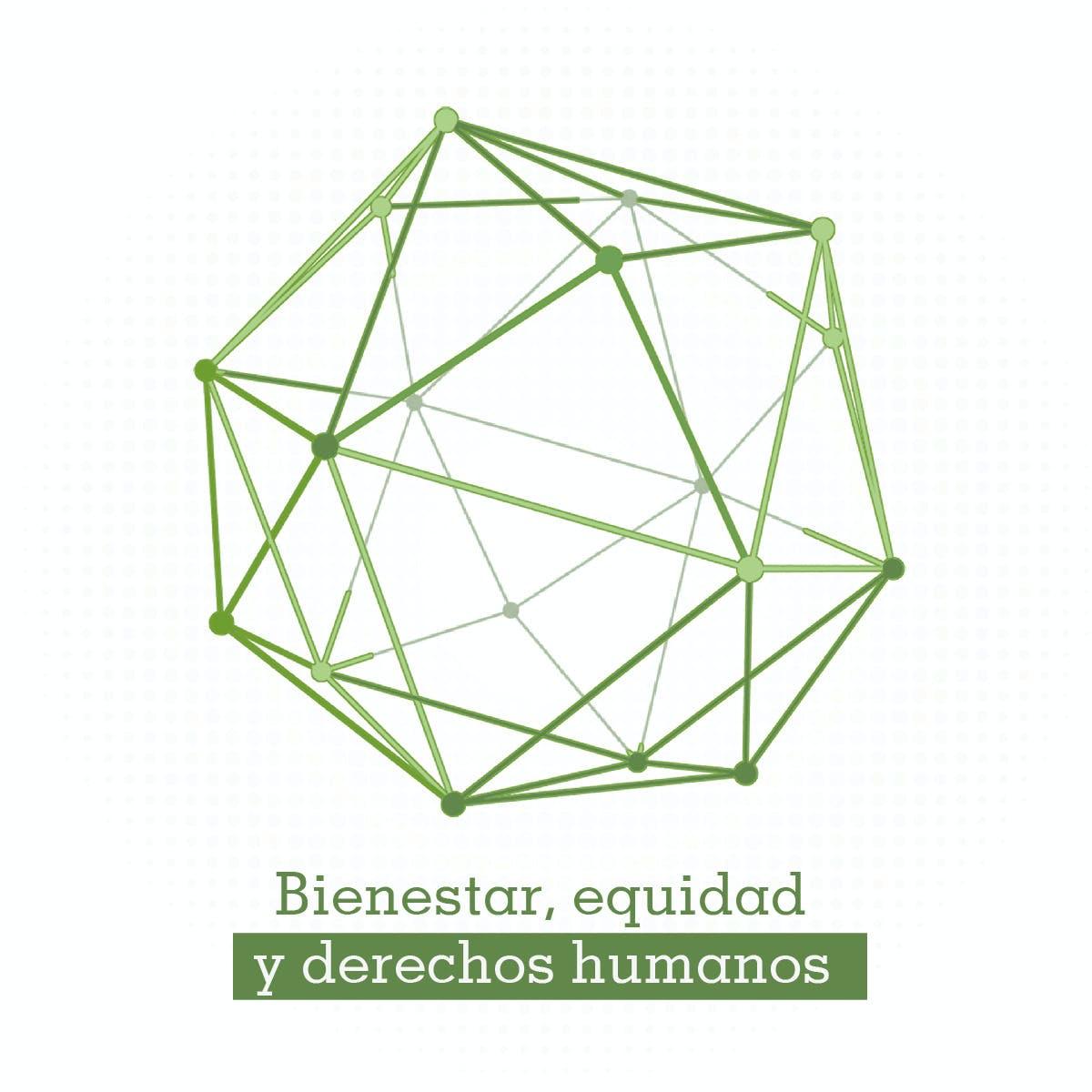 Bienestar, equidad y derechos humanos