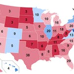 Forecasting US Presidential Elections with Mixed Models by Coursera Project Network