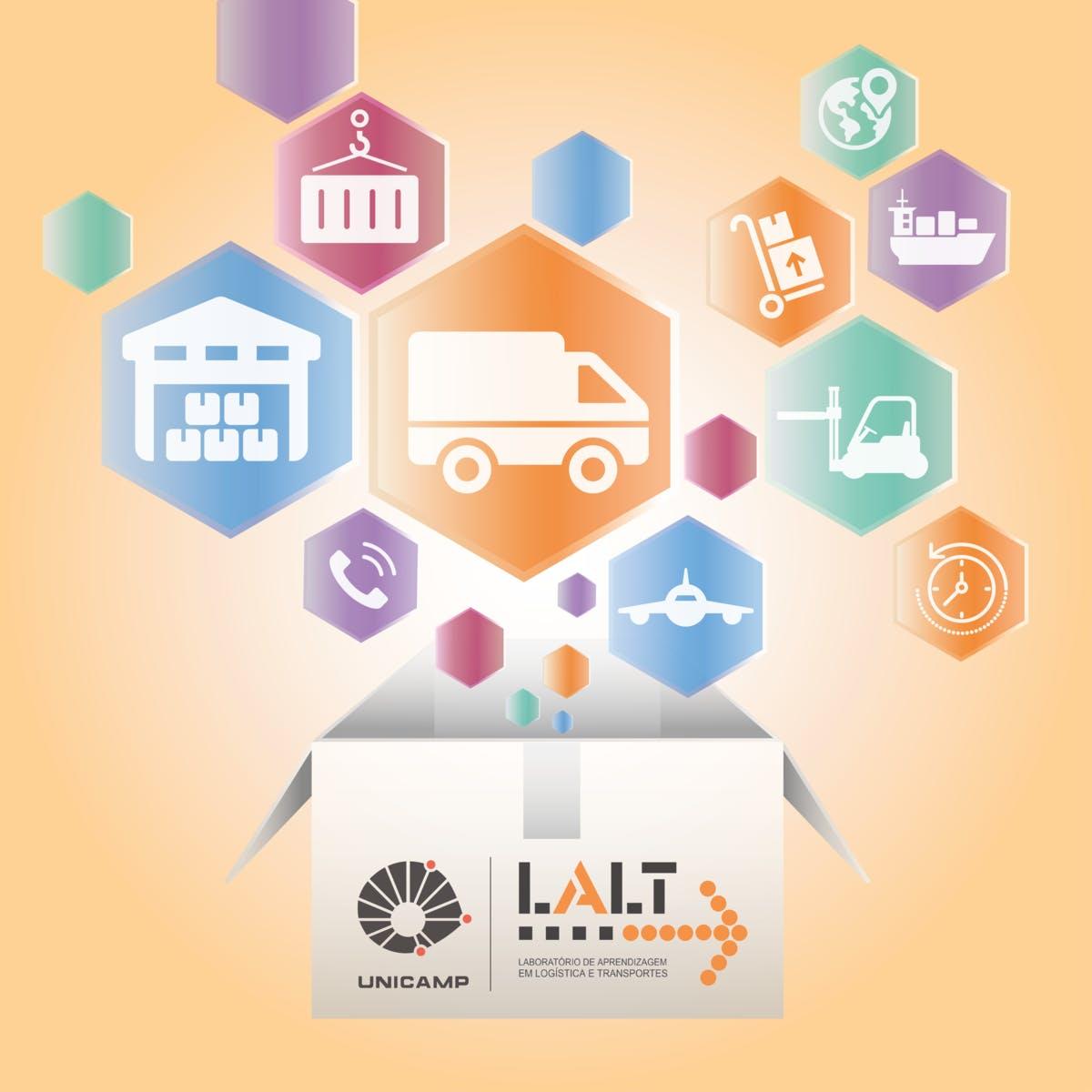 Conceitos Básicos de Logística e Supply Chain