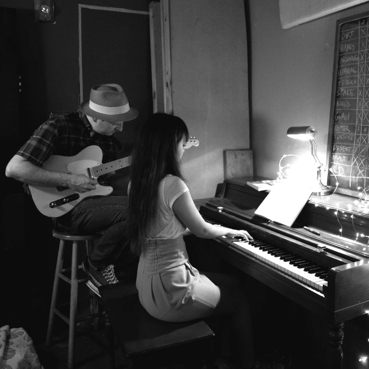 Songwriting: Writing the Lyrics