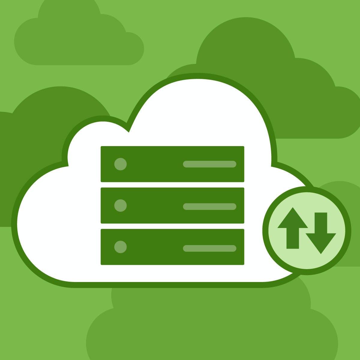 Managing Big Data with MySQL