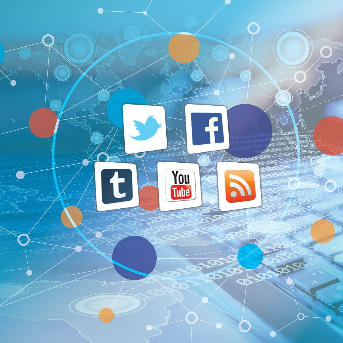 Introducción a las redes sociales. Sus objetivos y métricas.