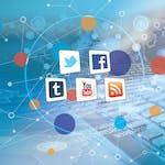 Introducción a las redes sociales. Sus objetivos y métricas. by Tecnológico de Monterrey