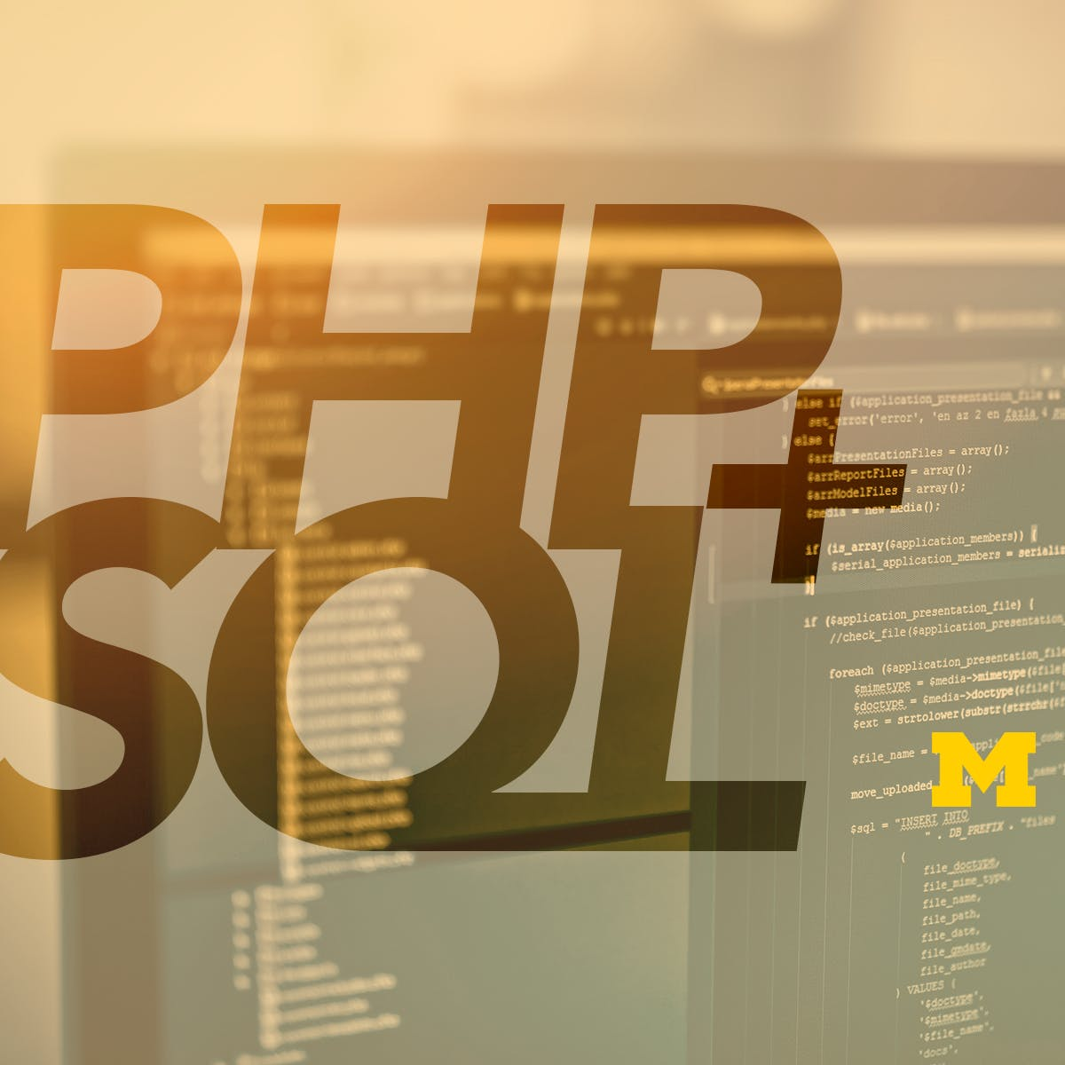 Building Database Applications in PHP