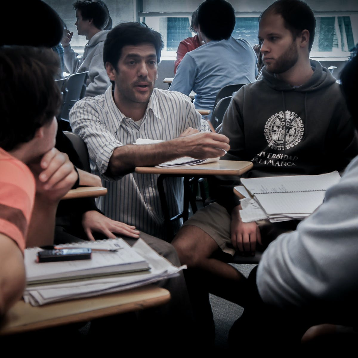 El desafío de Innovar en la Educación Superior