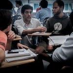 El desafío de Innovar en la Educación Superior by Universidad de Chile