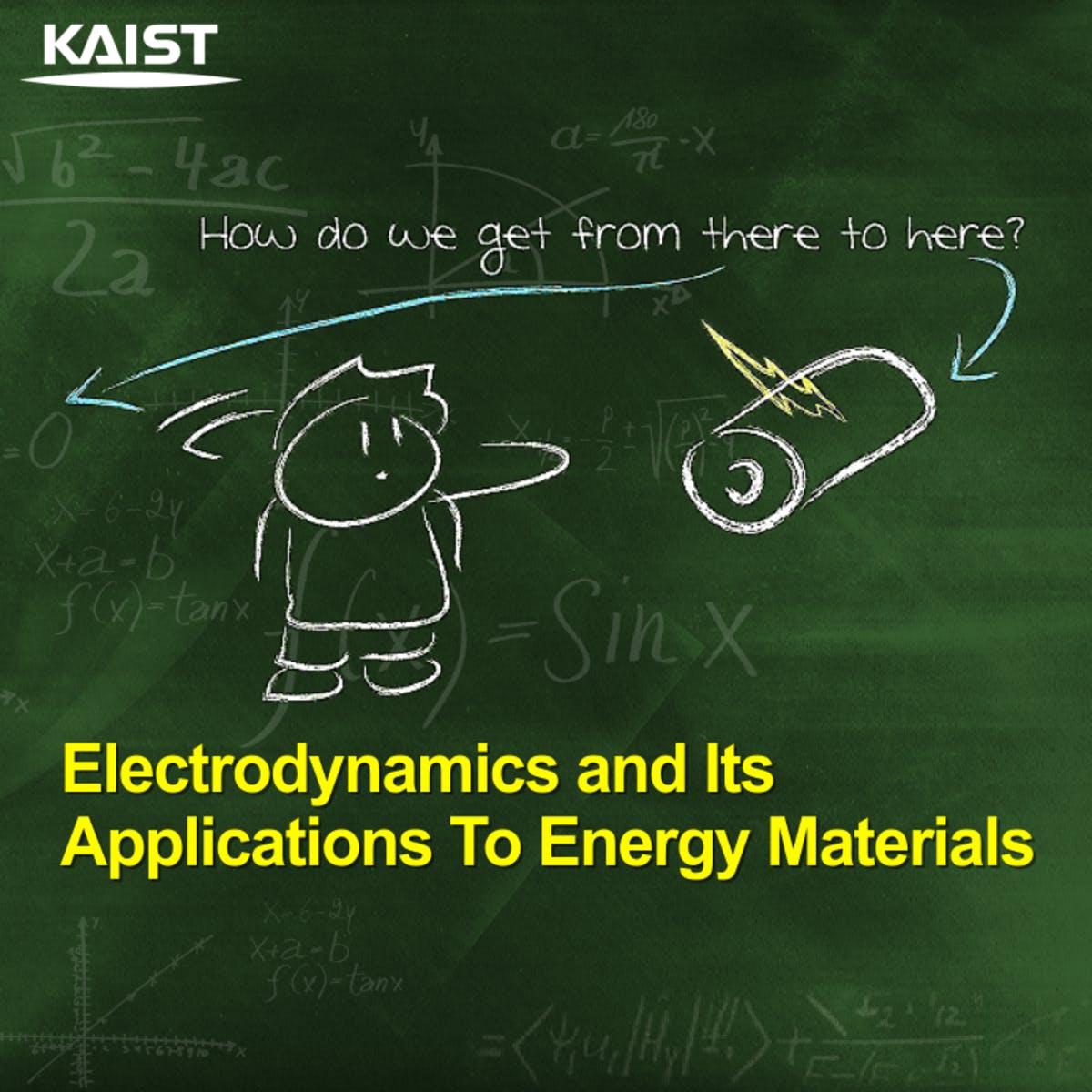 Electrodynamics: An Introduction