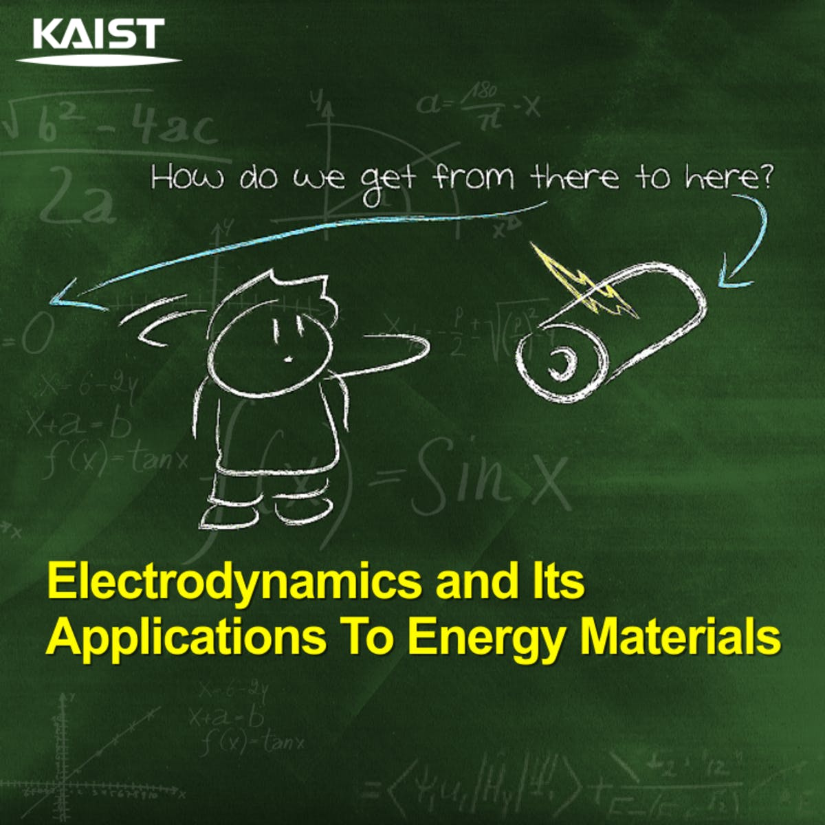 Electrodynamics: An Introduction