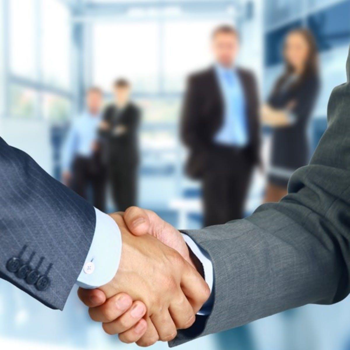 商务英语课程:管理与领导力英语 Management & Leadership