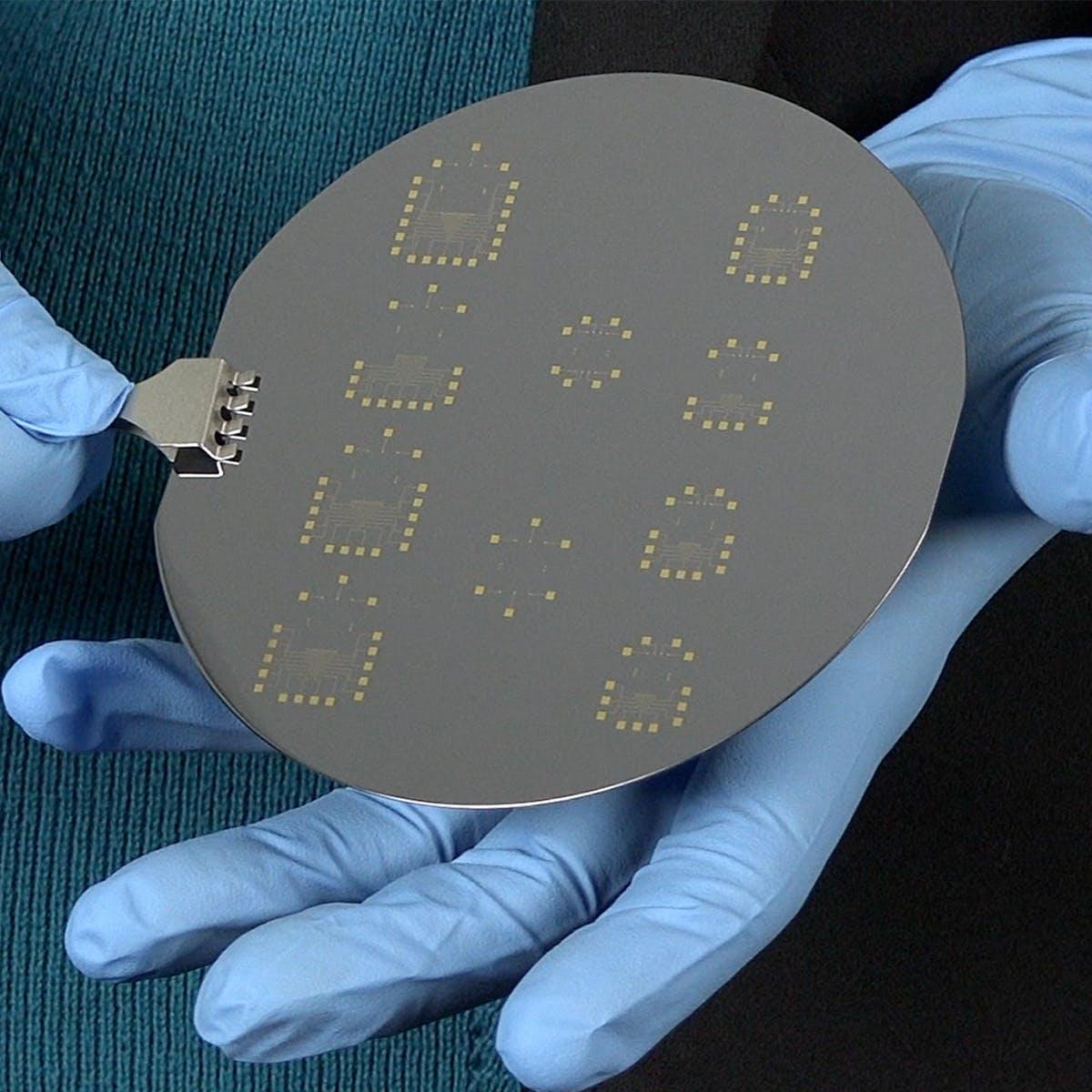 Nanotechnology: A Maker's Course