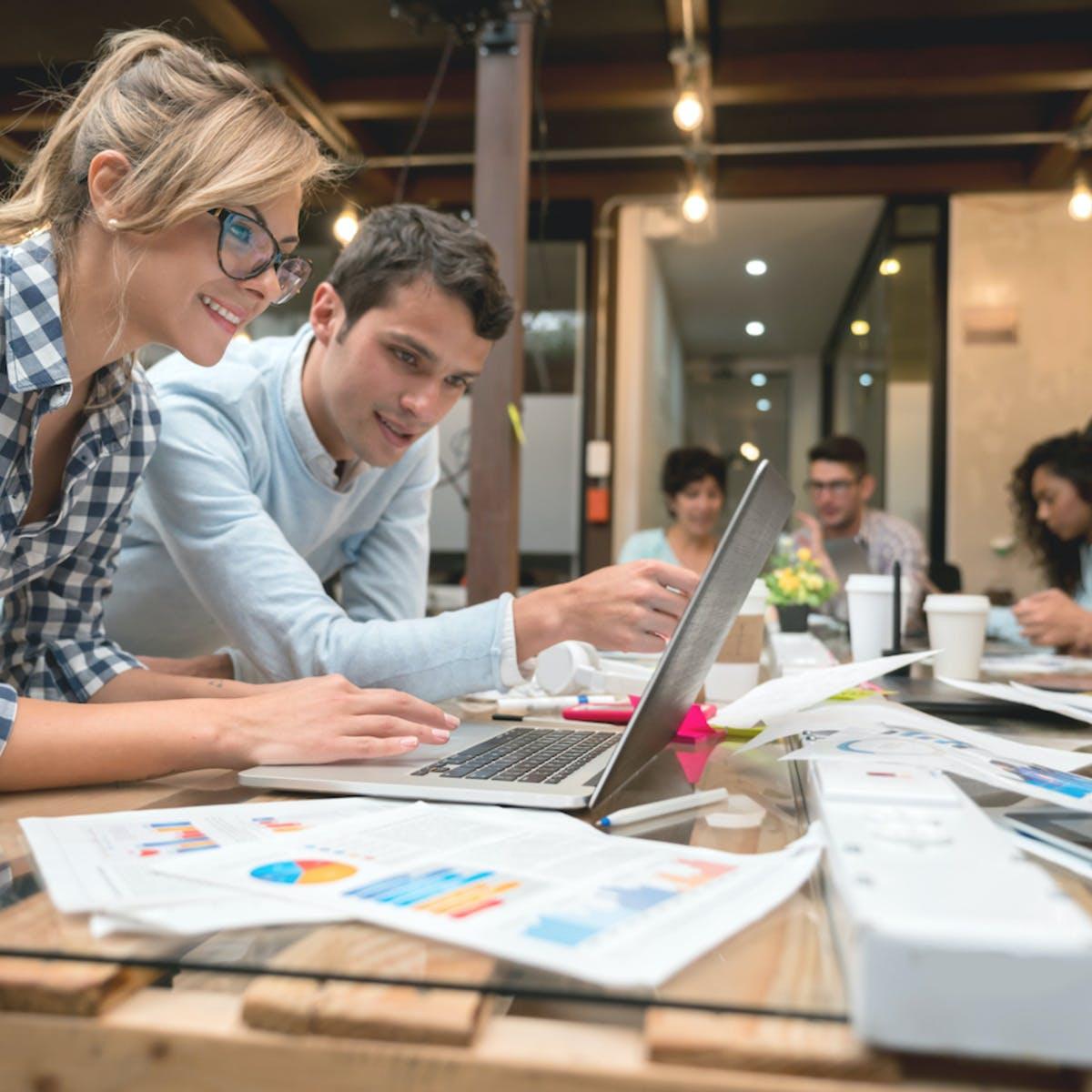 Organizational Design and Management