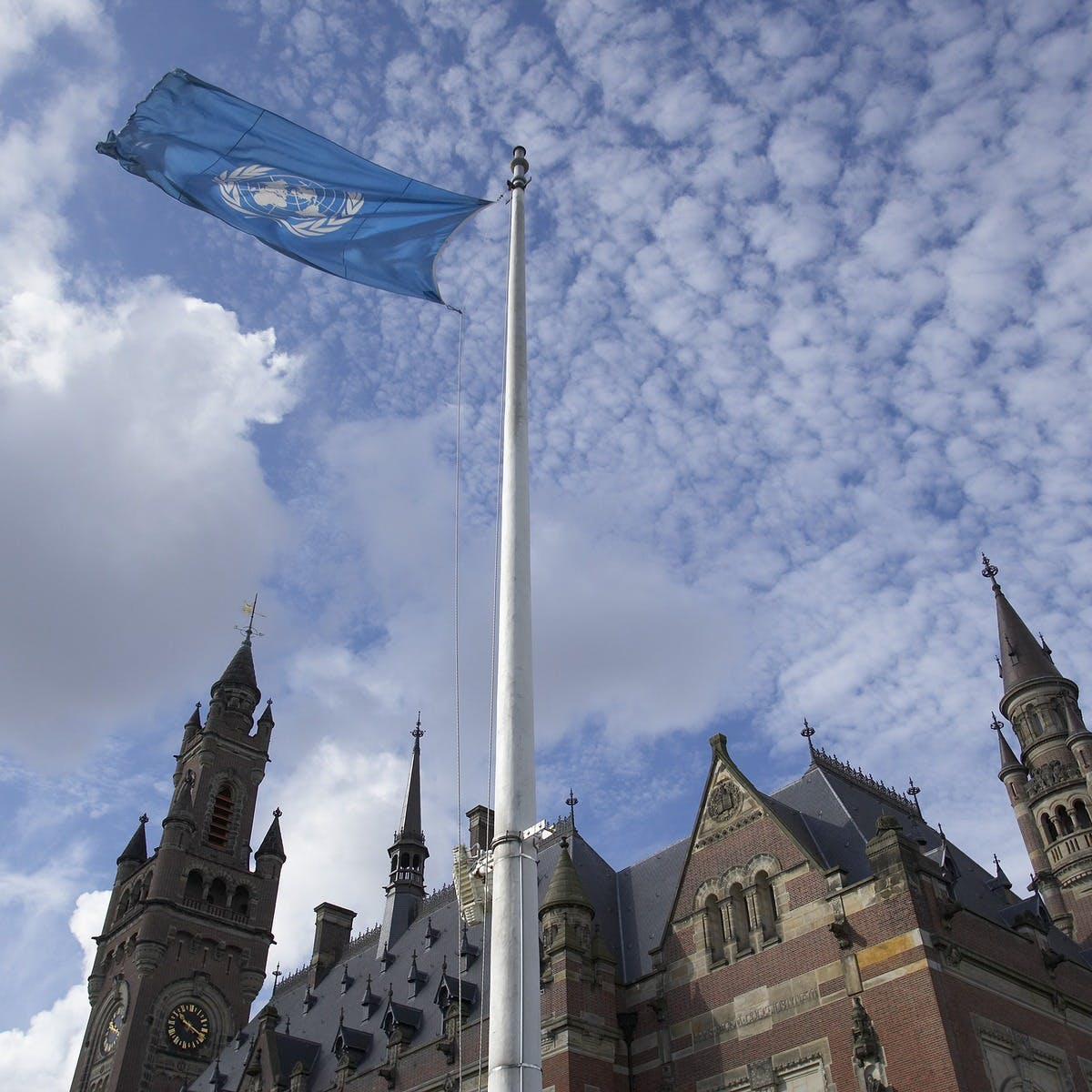 International Law in Action: A Guide to the International Courts and Tribunals in The Hague