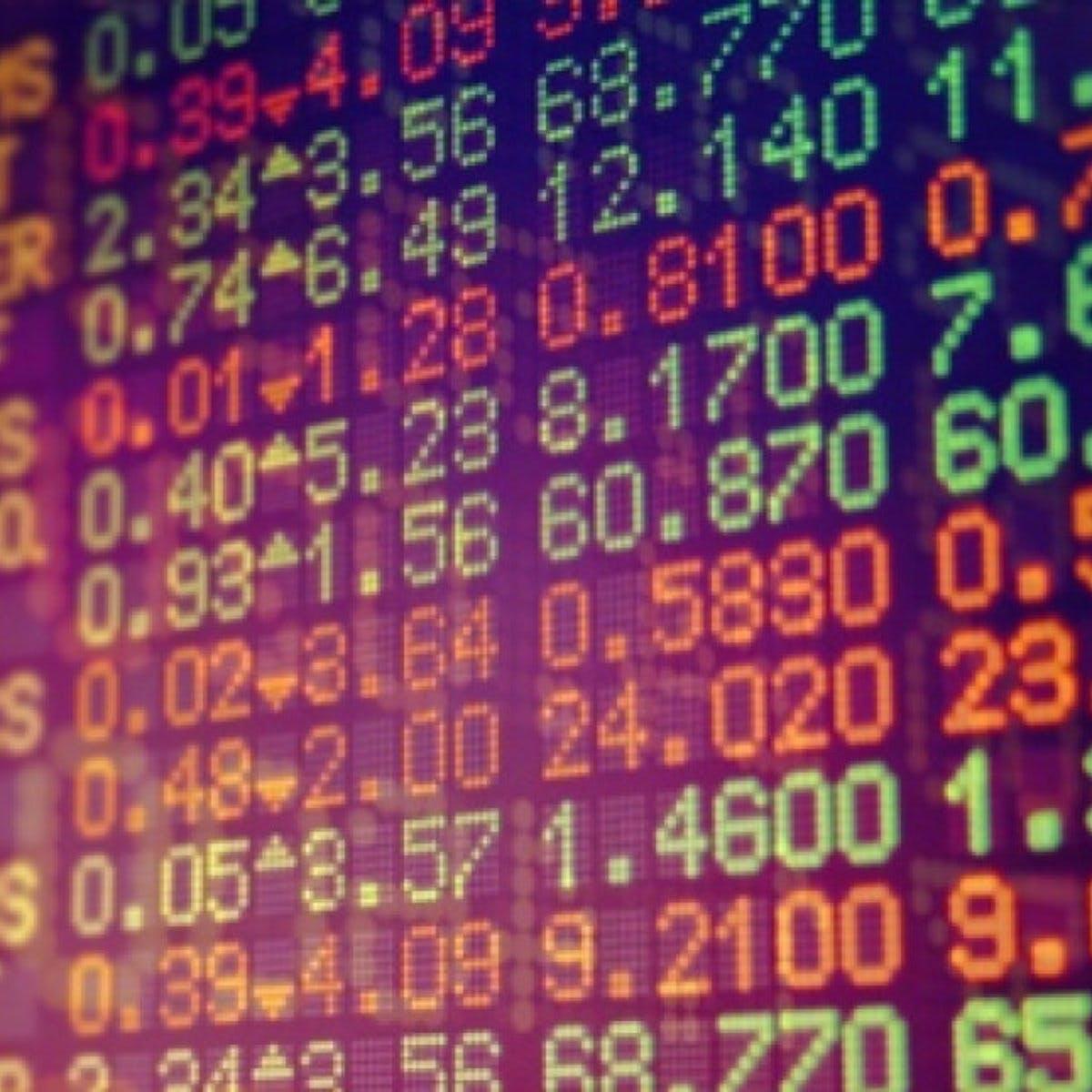 Trading Algorithms