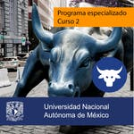 Matemáticas financieras by Universidad Nacional Autónoma de México