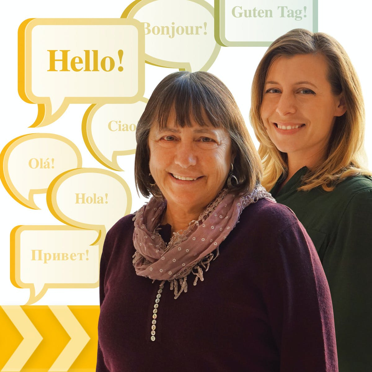 Speak English Professionally: In Person, Online & On the Phone