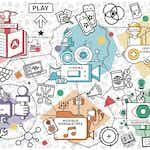 Entreprendre dans les Industries Culturelles à l'ère du numérique by Sciences Po