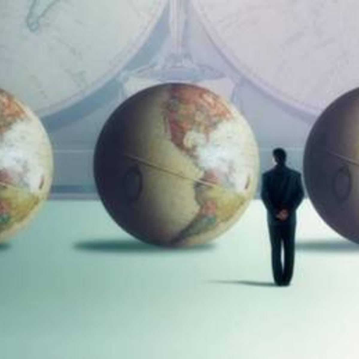 Negocios Internacionales II