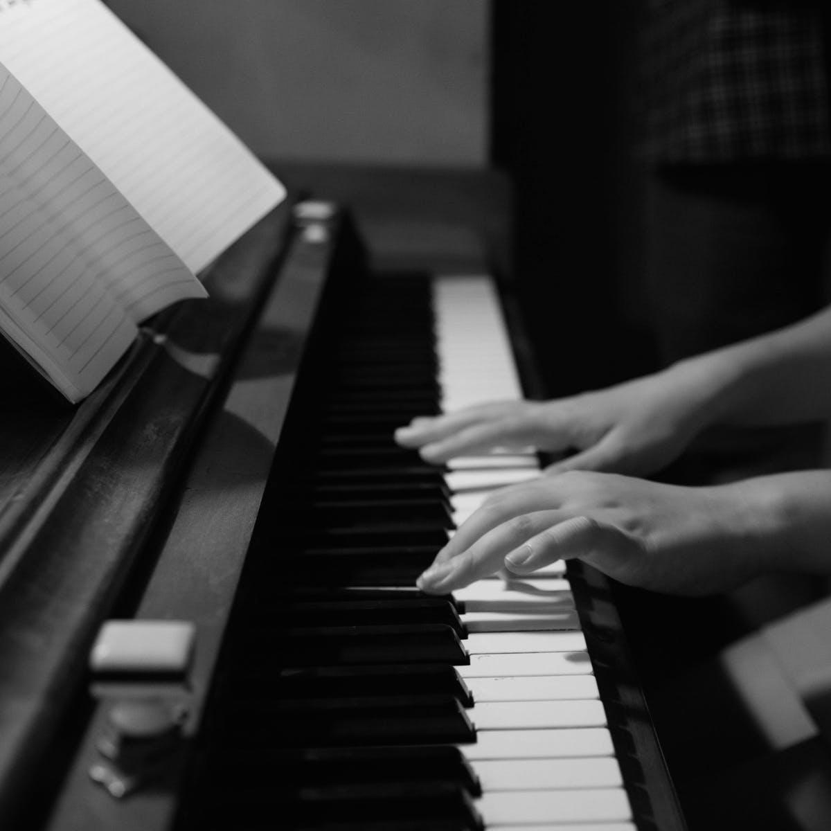 Musicianship: Chord Charts, Diatonic Chords, and Minor Keys