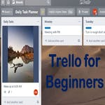 Trello for Beginners by Coursera Project Network