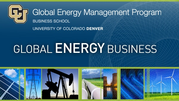 Fundamentals of Global Energy Business Coupon