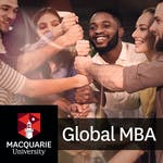 Build personal resilience by Macquarie University