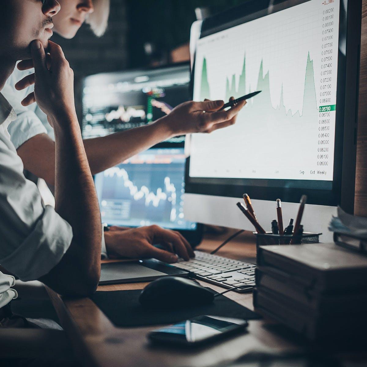 Excel Skills for Business: Intermediate II