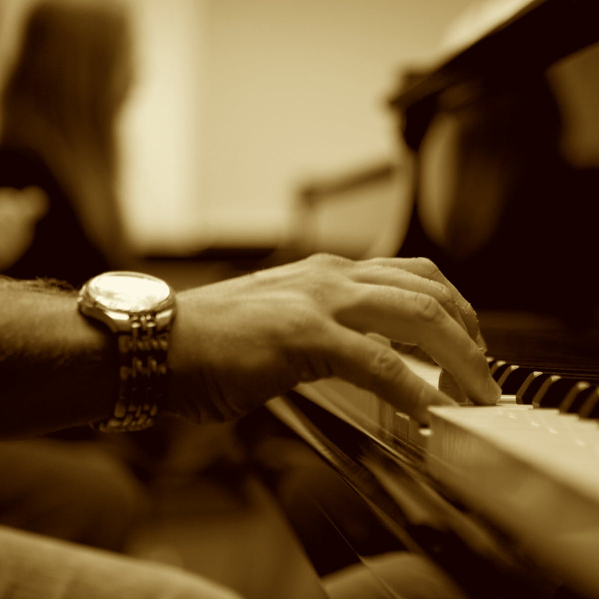 Desarrollando tu musicalidad
