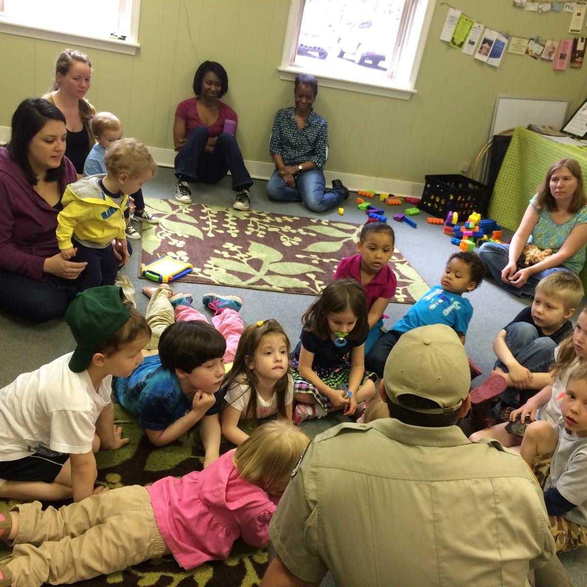 Conciencia fonológica y vocabulario en los primeros años de la Infancia