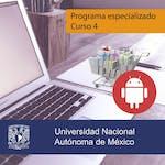 Desarrollo de aplicaciones avanzadas con Android by Universidad Nacional Autónoma de México