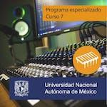 Tecnología musical con software libre: Proyecto final by Universidad Nacional Autónoma de México