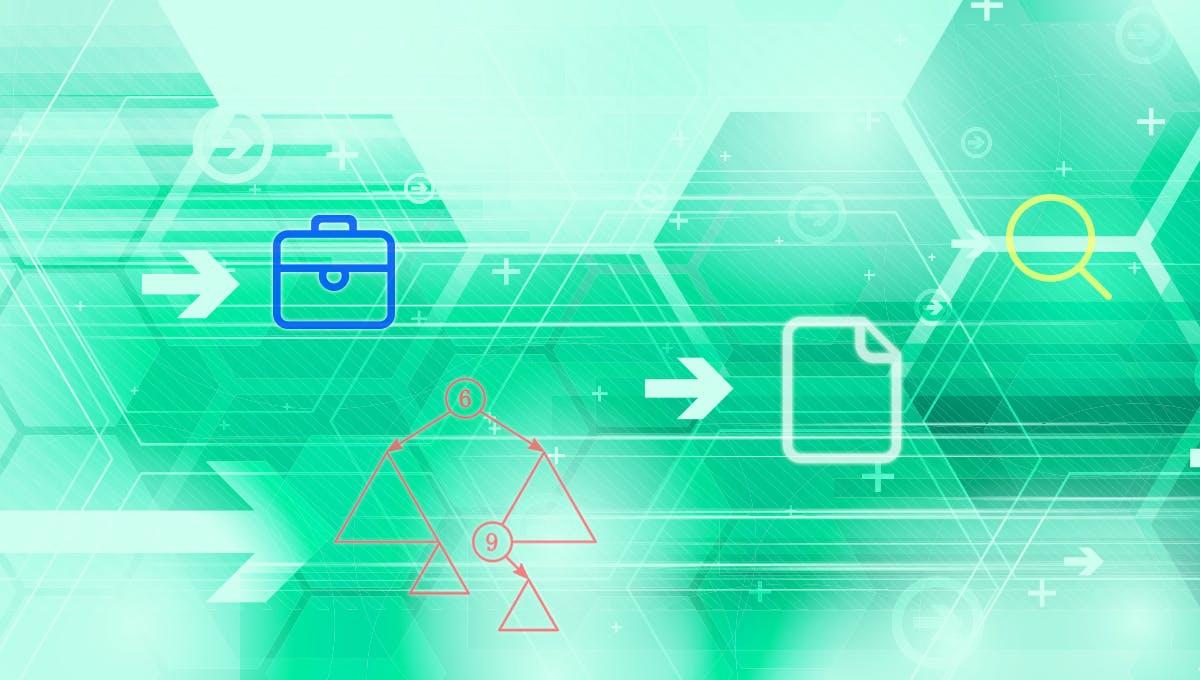 高级数据结构与算法